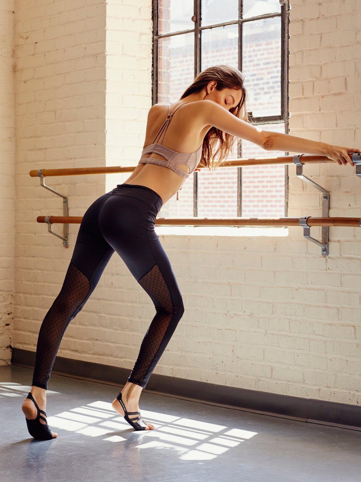 Elena Legging