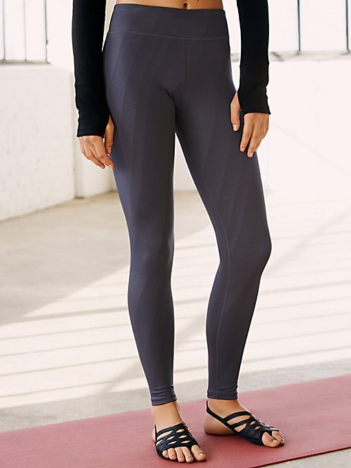 Product Image: Embossed Legging