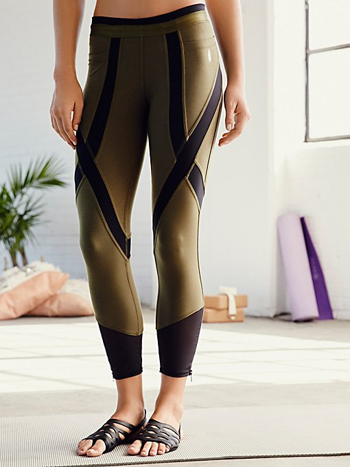 Product Image: Tone Up Legging