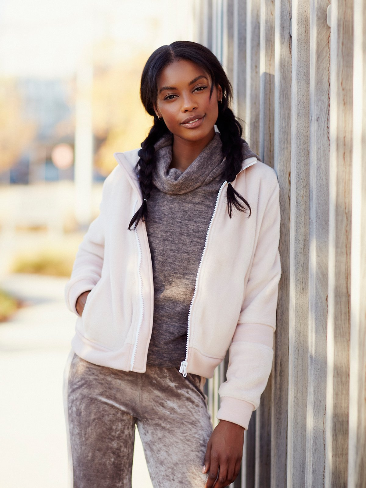 Timeless Classic Jacket