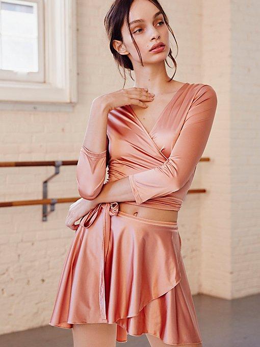 Product Image: Abella半身裹裙