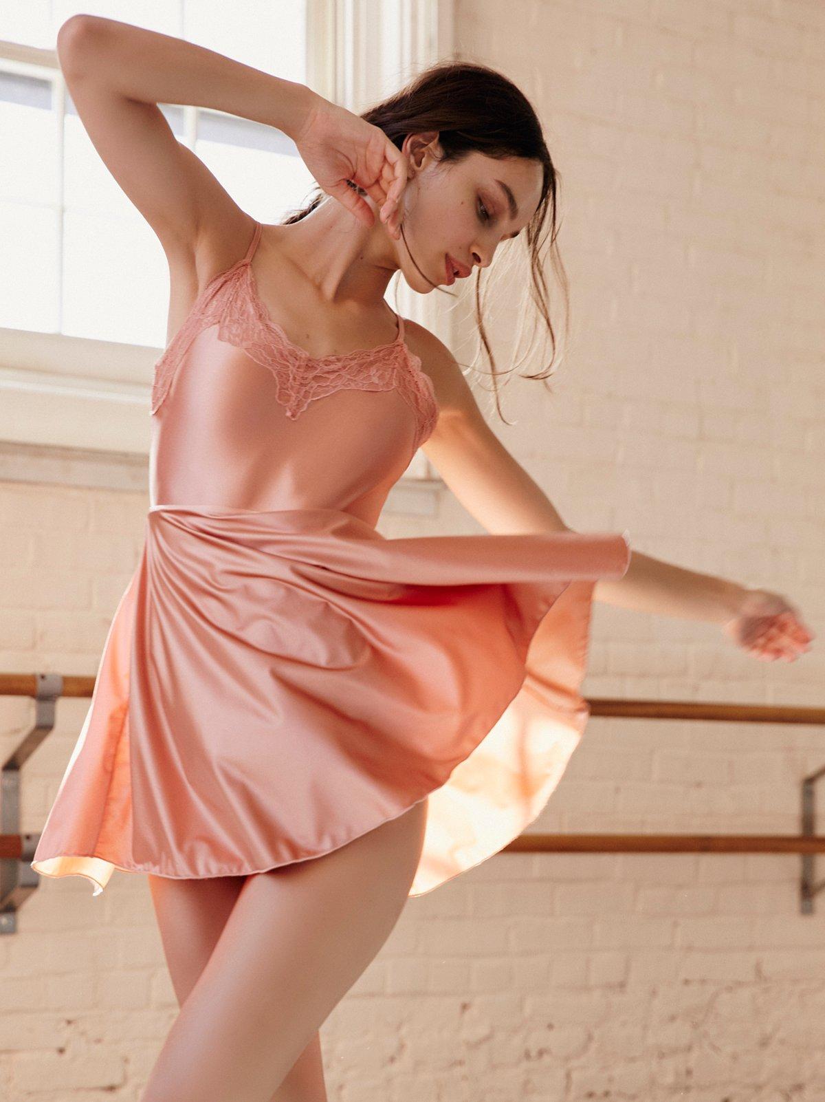 Iris Dance Dress