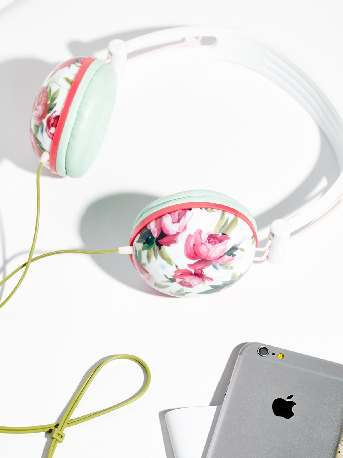 Noise Isolating Printed Headphones