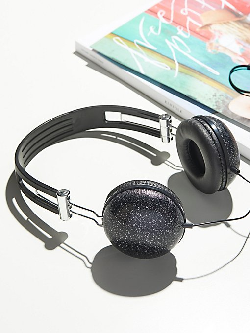Product Image: Noise Isolating Printed Headphones