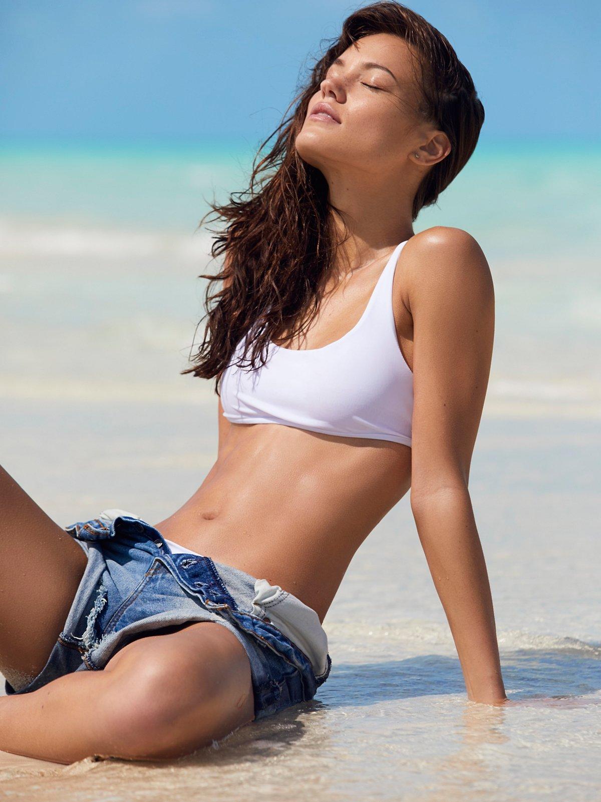 Peyton Bikini Top