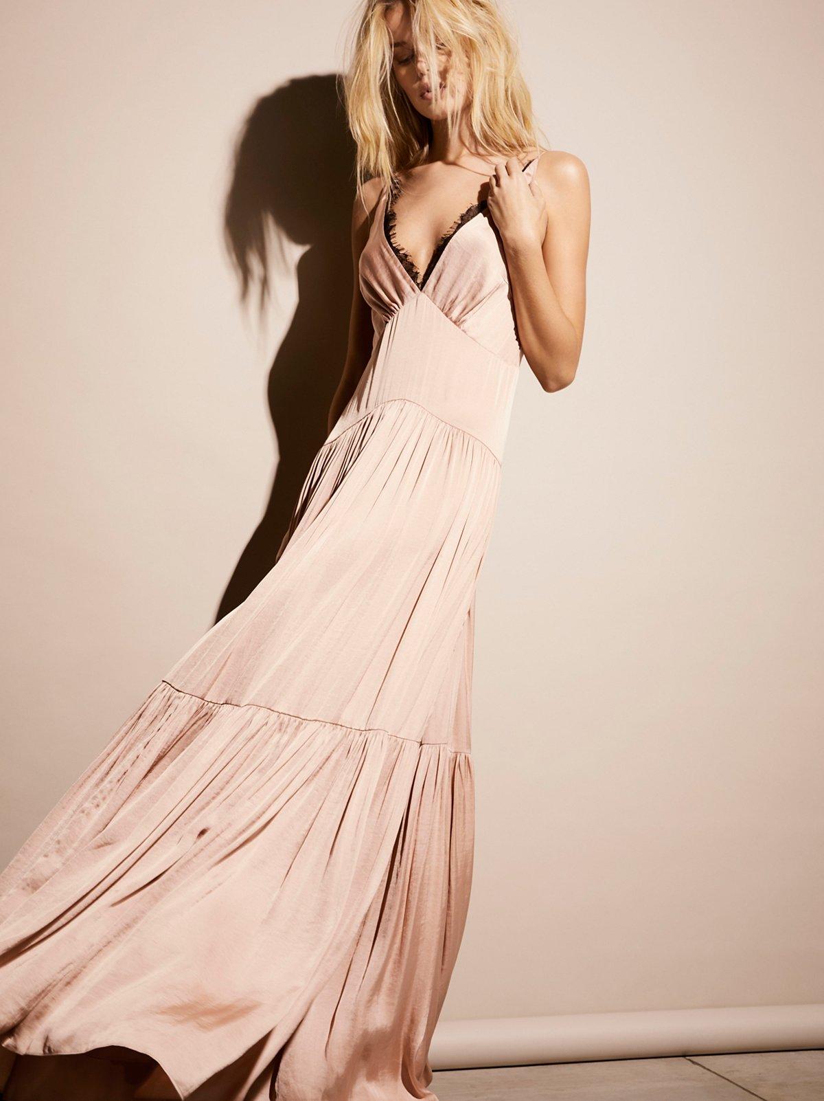 Eve Maxi Dress