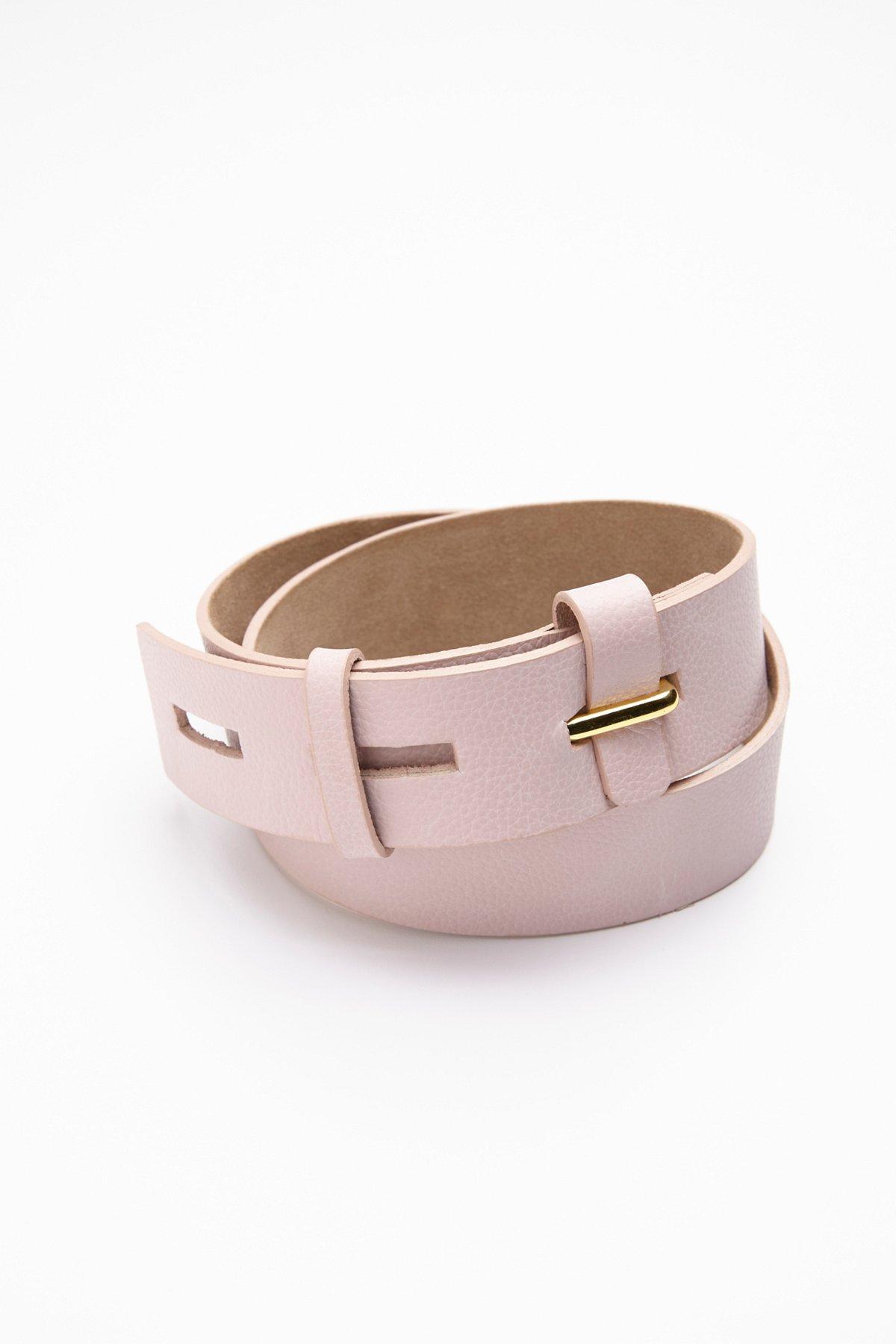 Lavina Belt