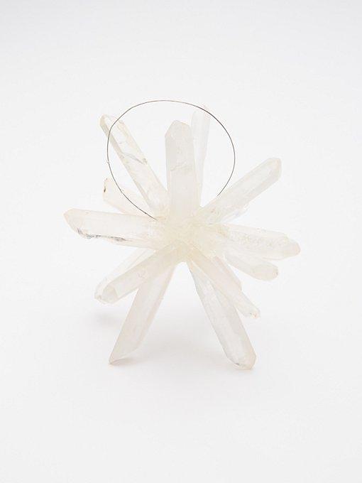 Product Image: 3D水晶星形装饰品