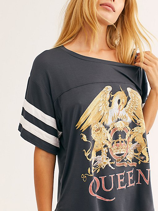 Product Image: Queen Tee
