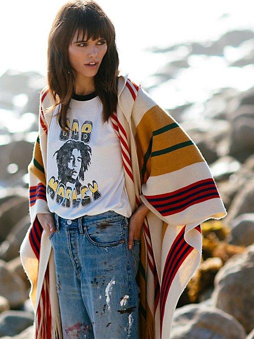 Product Image: Back Bay Hooded Kimono