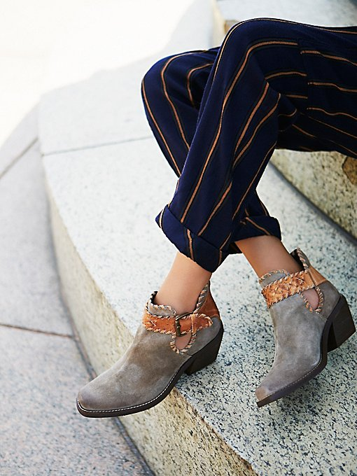 Product Image: Walk The Line Ankle Boot