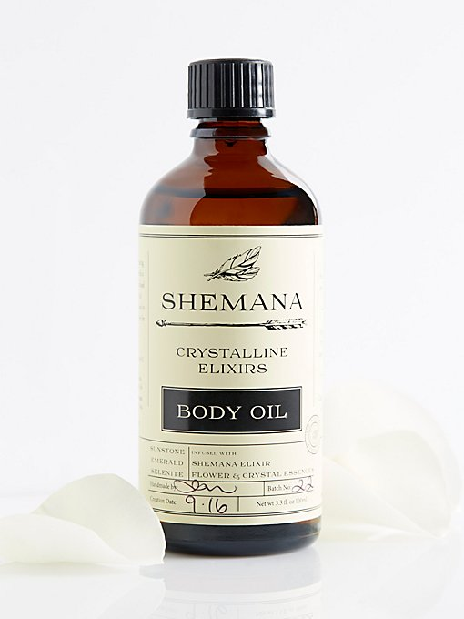 Product Image: Shemana Body Oil