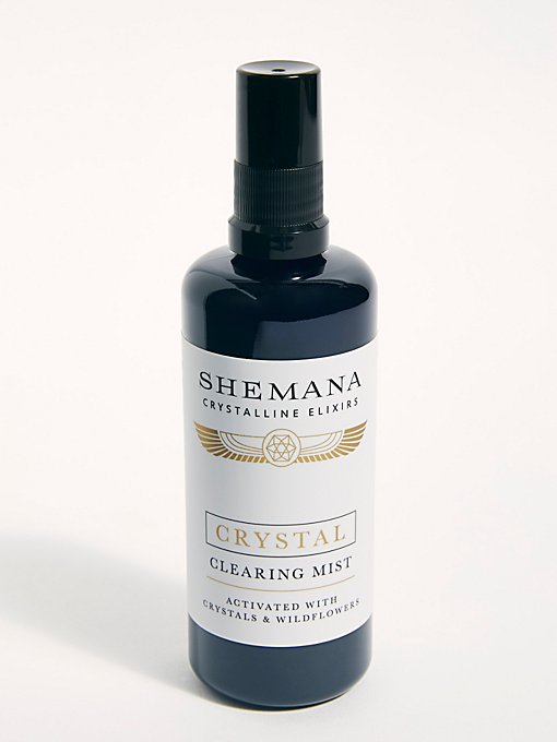 Product Image: Shemana Crystal Clear Mist