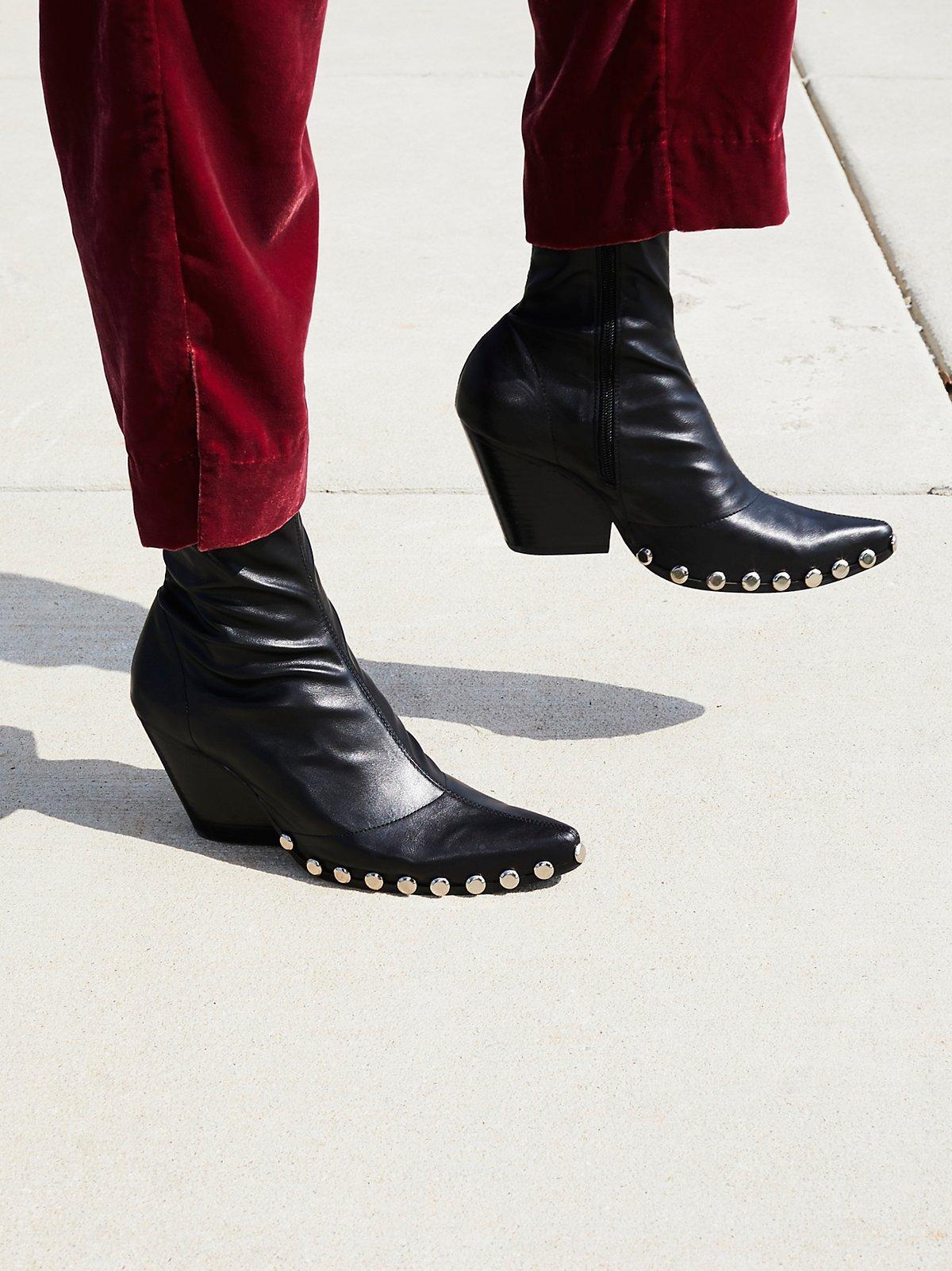 Jagger Boot