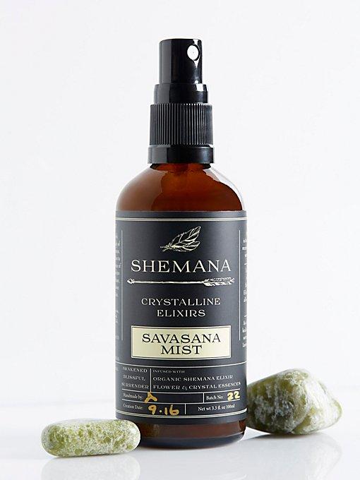 Product Image: Shemana Savasana Mist