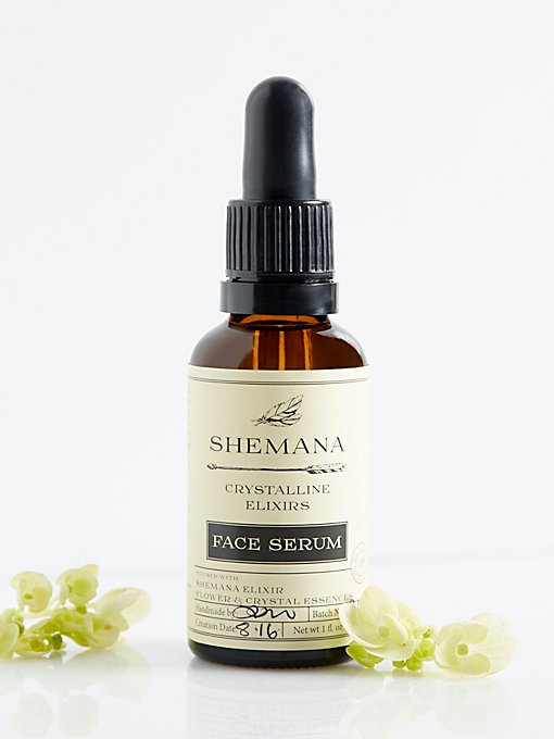 Product Image: Shemana Face Serum