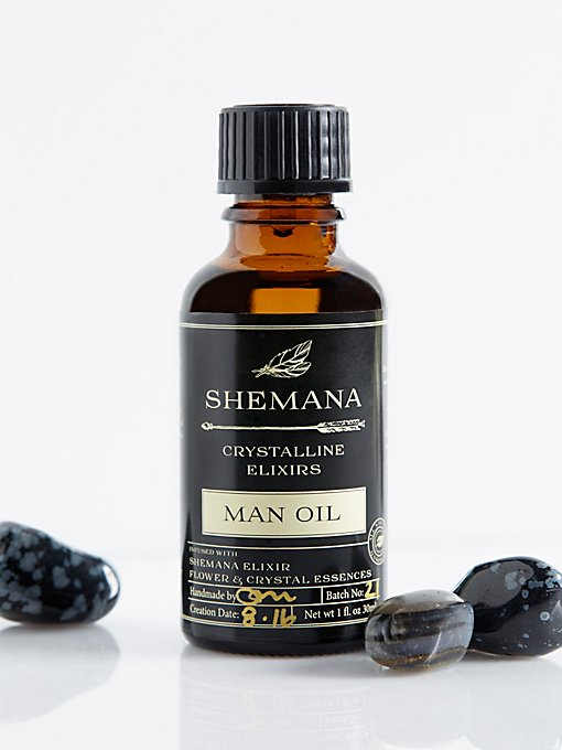 Product Image: Shemana Man Oil
