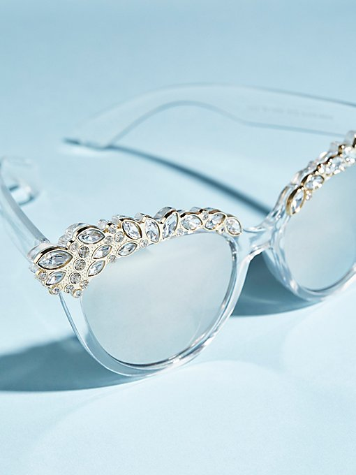 Product Image: Belle of the Ball Sunglasses