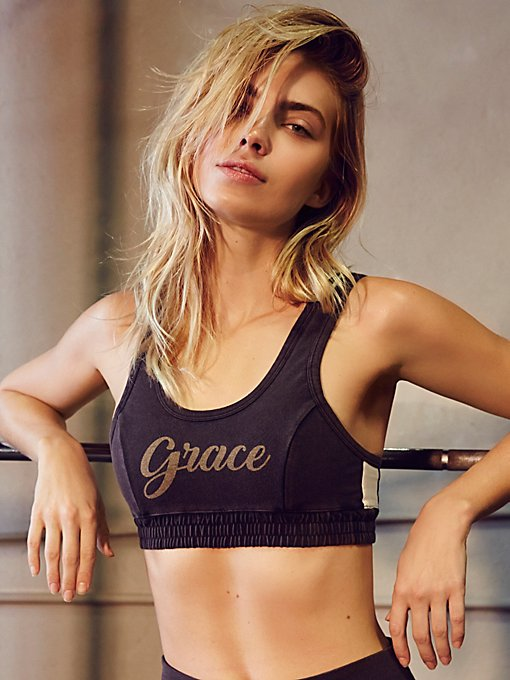 Product Image: Grace Sports Bra