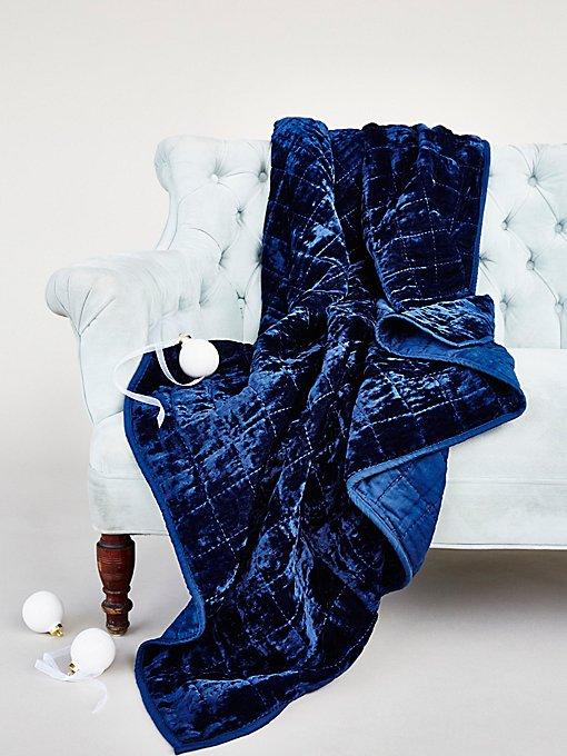 Product Image: 云霄丝绒毛毯