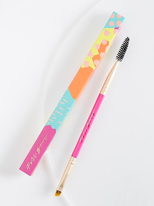 Product Image: Duo Brow Brush
