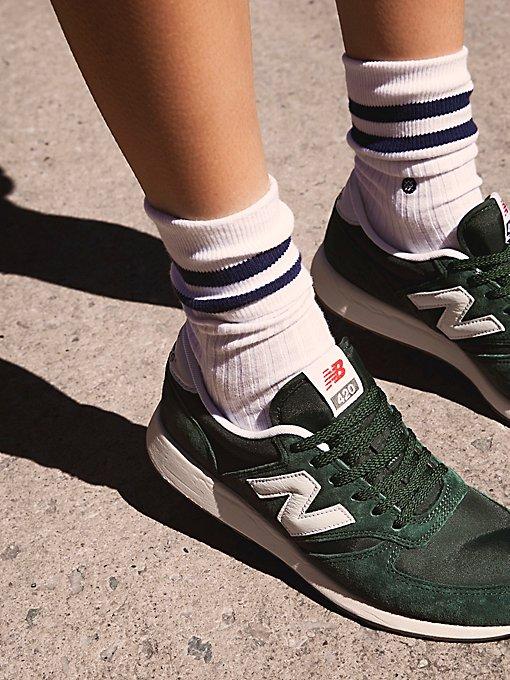 Product Image: 经典运动袜