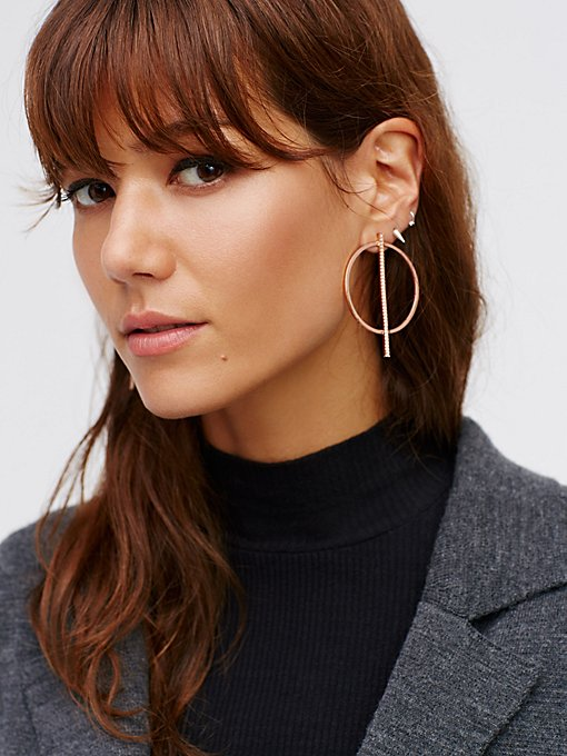 Product Image: Straight Through Hoops