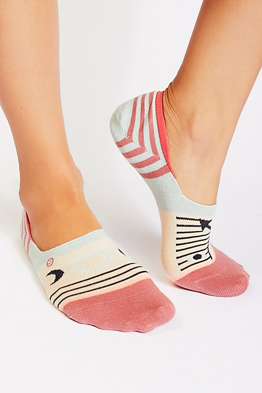 Product Image: 星座船袜