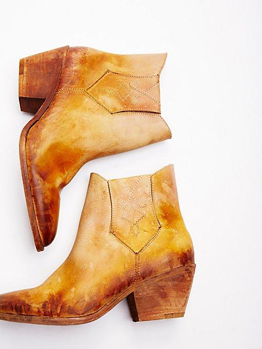 Product Image: Williams踝靴