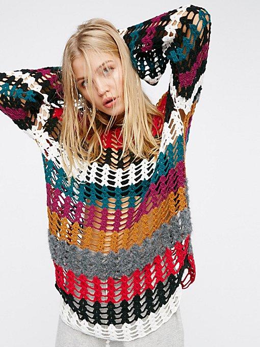 Product Image: Chasing Rainbows裙衫