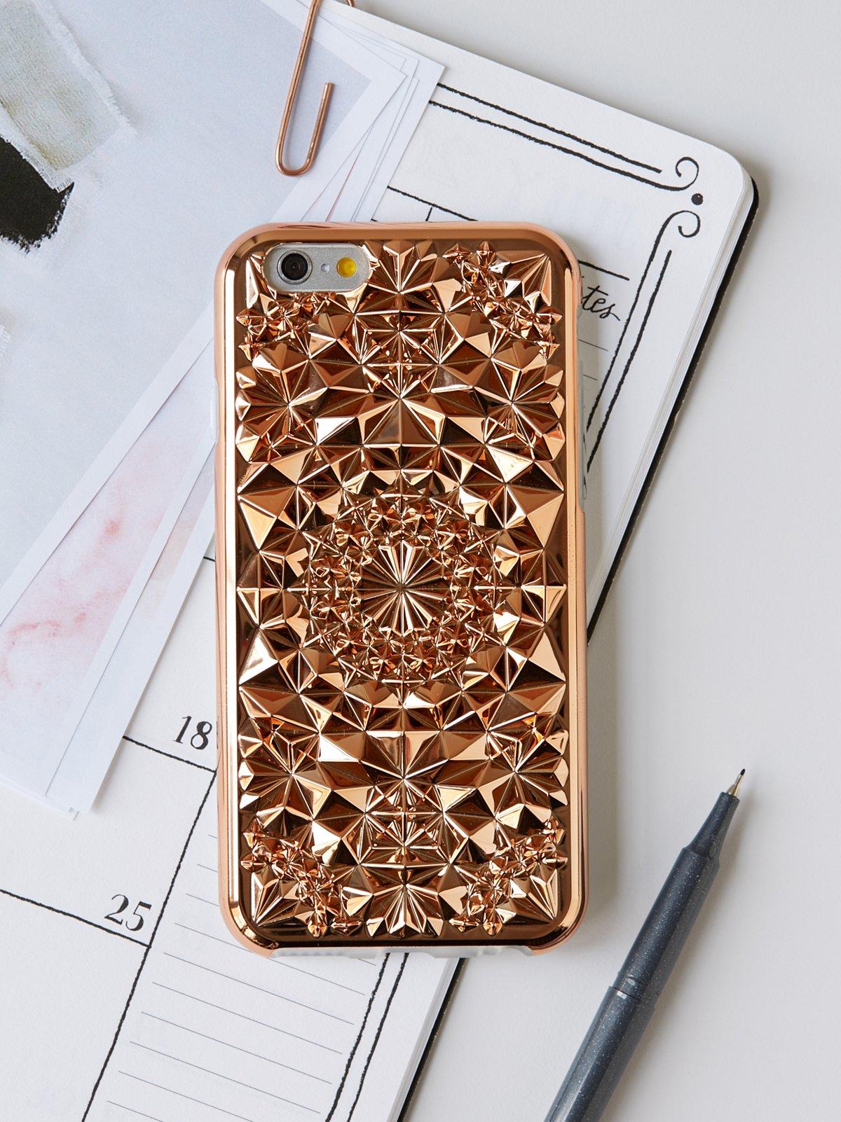 Kaleidoscope iPhone手机壳