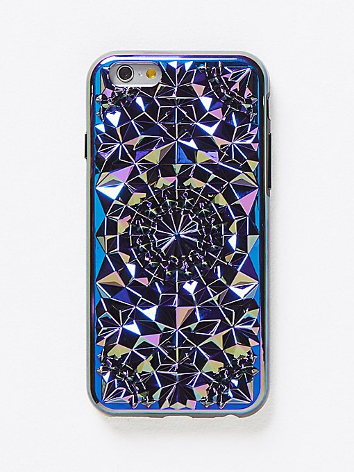 Product Image: Kaleidoscope iPhone Case