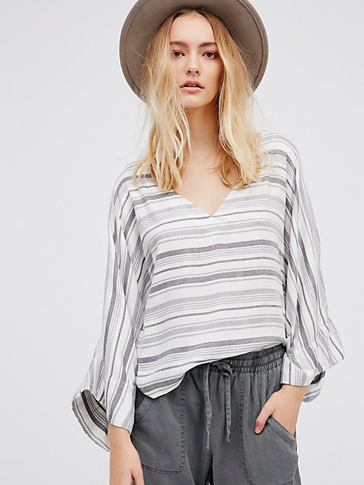 Product Image: Scarlett Striped Top