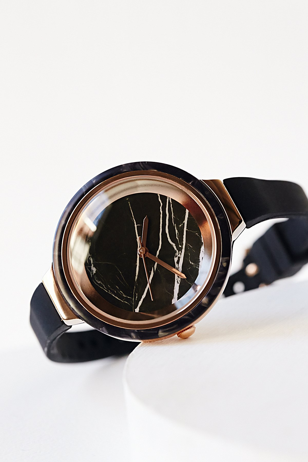 Orchard Marble Watch