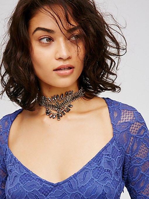 Product Image: Tiara颈链