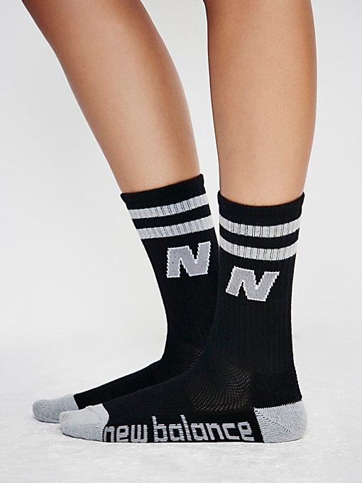 Product Image: Classic New Balance Sock