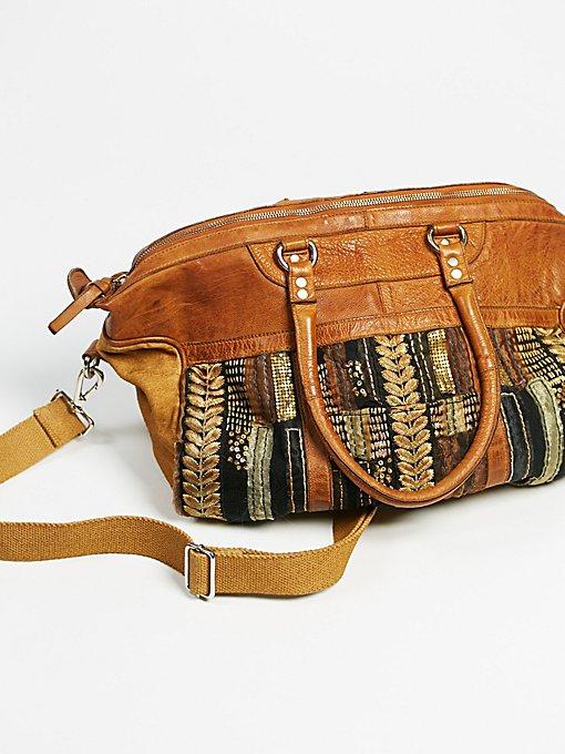 Product Image: Santa Clara Tote