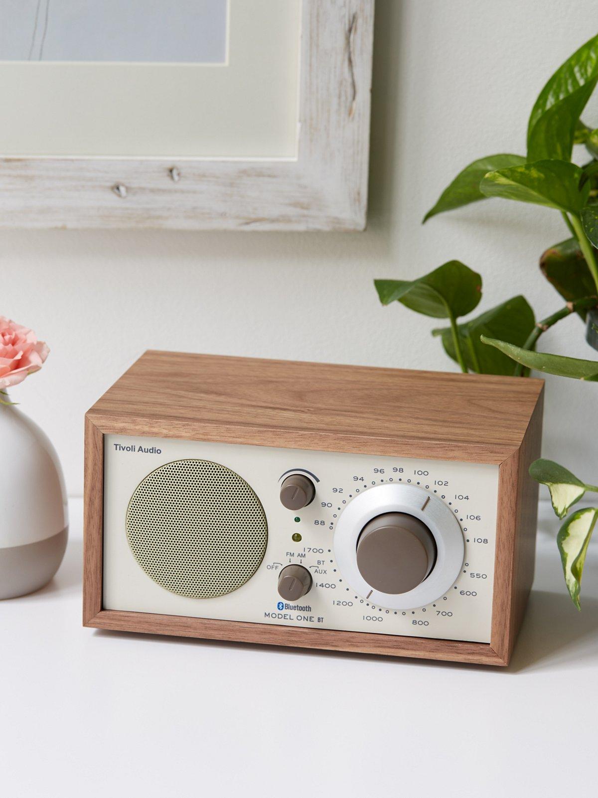 Model One蓝牙收音机