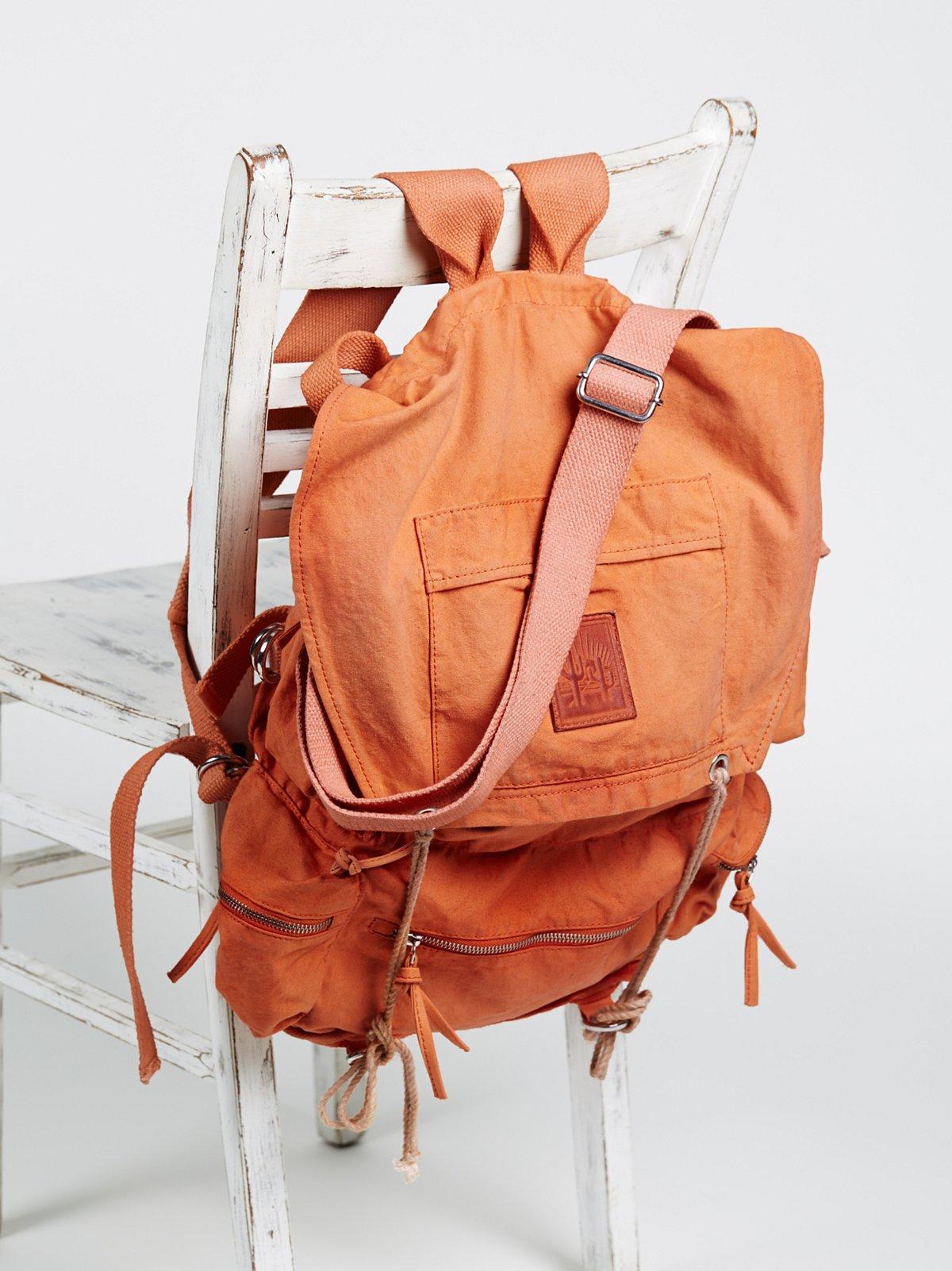 Great Climb Backpack
