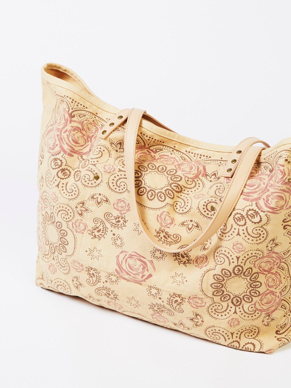 Rosewood手提包