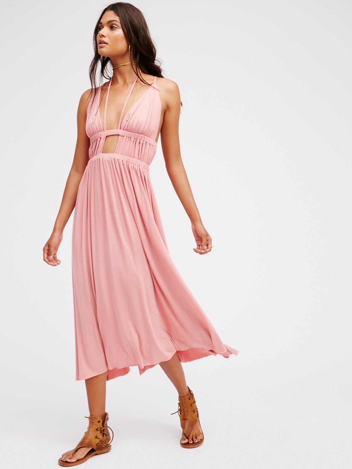 Porcia Dress