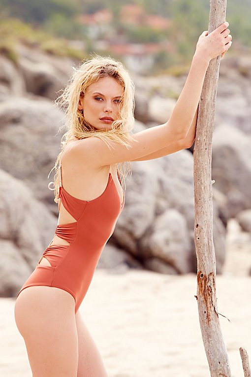 Product Image: Messier One-Piece Swimsuit