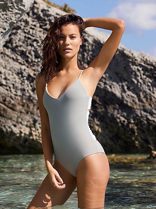 Product Image: Messier One-Piece Swim Suit