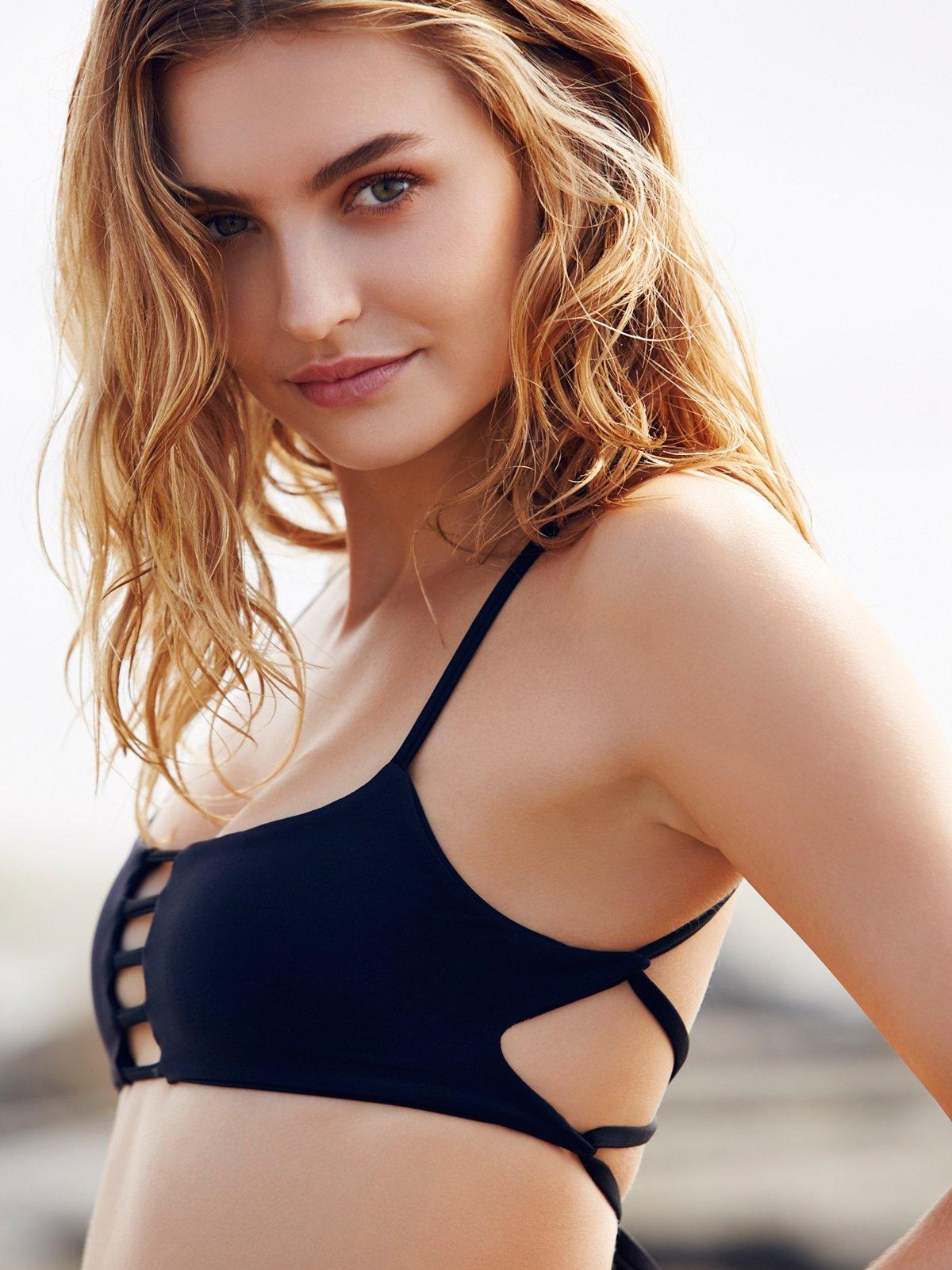 Tides That Bind Bikini Top