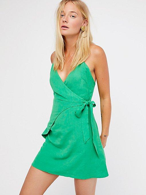 Product Image: Turismo Wrap Dress