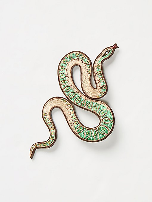 Product Image: Serpent Patch