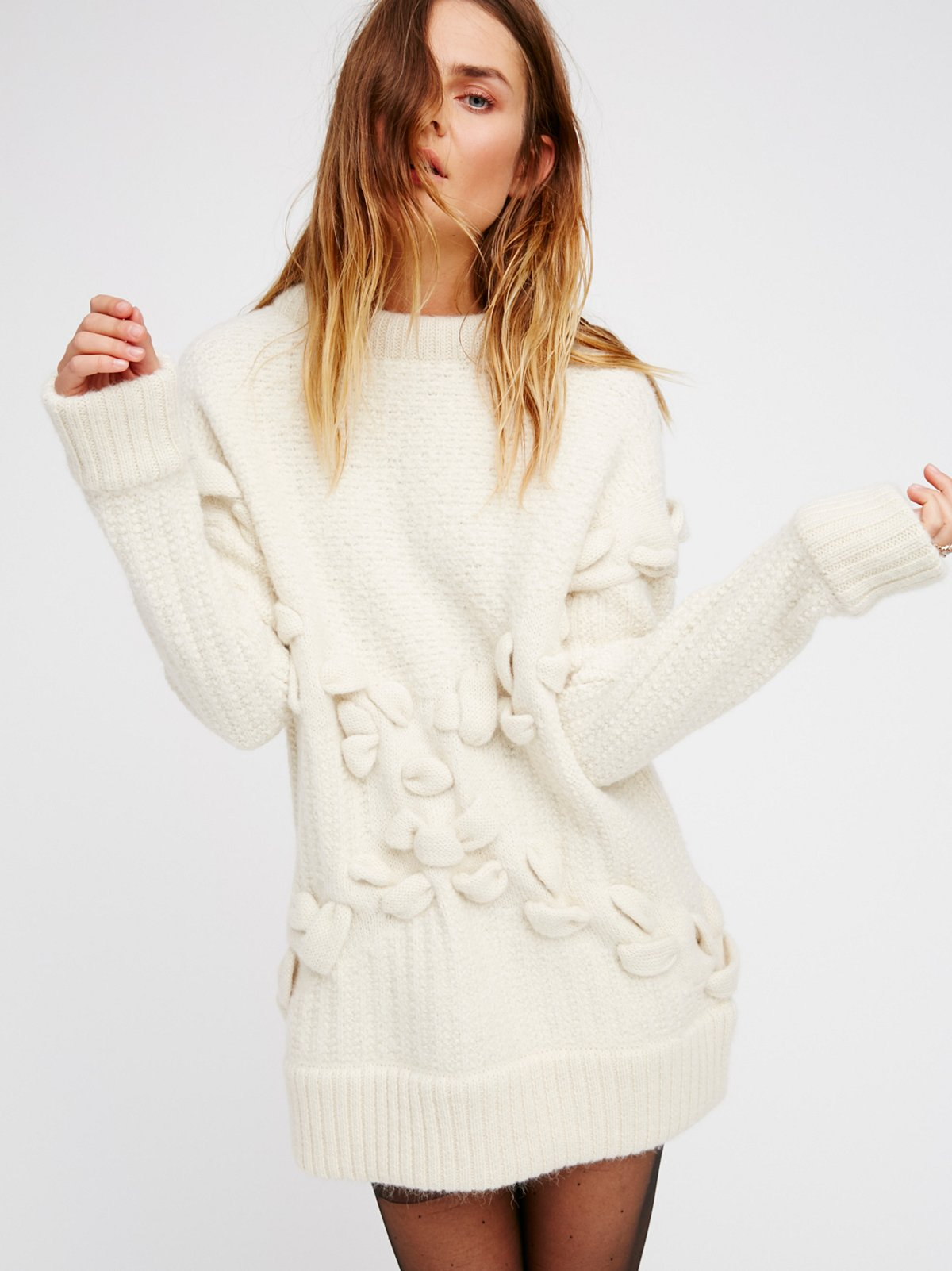 Edit Knit Sweater Jacket