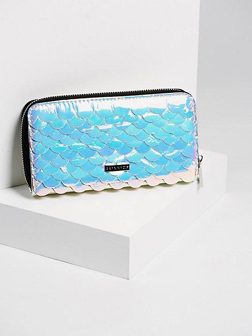 Product Image: 美人鱼立体图案钱包