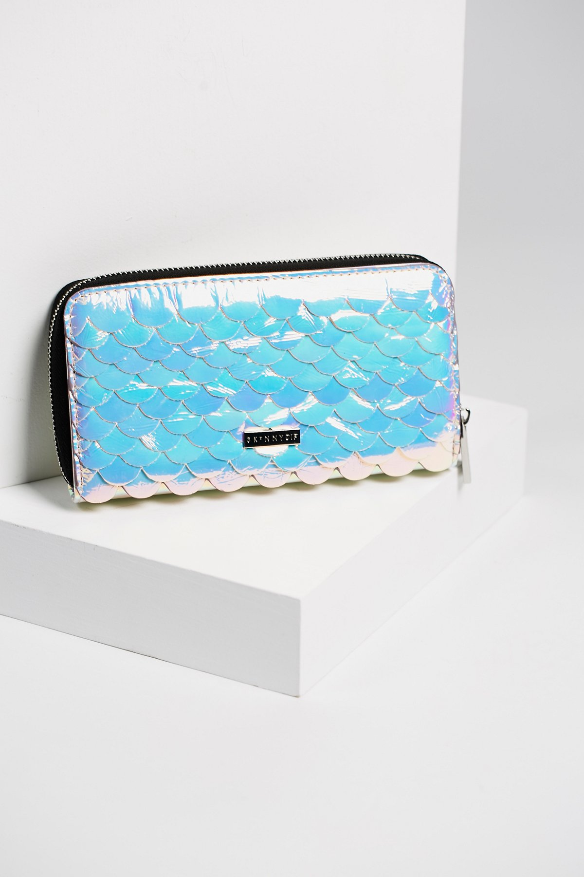 Siren Hologram Wallet