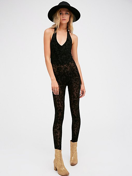Product Image: Flock To Trot Catsuit